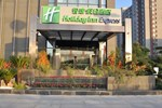 Отель Holiday Inn Express Nantong Xinghu