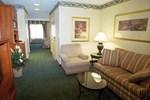 Отель Hilton Garden Inn Chesterton