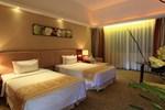 Отель New Metropolis Hotel