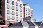 Отель Hilton Garden Inn Dallas-Allen