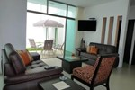 Апартаменты Casa Playas del Conchal