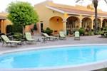 Отель Best Western Casa Mexicana