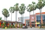 Отель Utama Raya Villa & Hotel