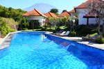 Отель Liberty Dive Resort