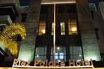 Отель Riez Palace Hotel
