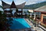 Отель Samosir Villa Resort