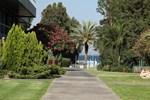 Отель Nof Ginosar Kibbutz Hotel