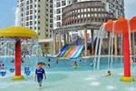 Отель Bayou Lagoon Park Resort