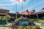 Отель Mimpian Jadi Resort