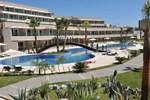 Отель Club Mavi Akyarlar Hotel