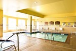 Отель Hilton Garden Inn Indianapolis/Carmel