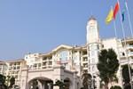 Отель Phoenix Hotel Shaoguan