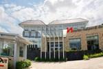 Отель Swiss-Belhotel Danum Palangkaraya