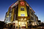 Отель Dragon Inn Kendari