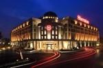 Отель Sheraton Jiangyin Hotel