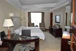 Отель Chongzhou Zhongsheng Hotel