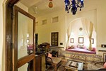 Отель Fort Barli