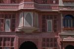 Отель Pratapgarh Haveli