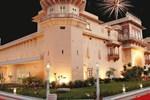 Отель Chomu Palace