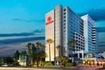 Отель Hilton Woodland Hills/ Los Angeles