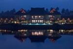 Отель The Zuri Kumarakom Kerala Resorts & Spa