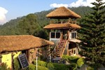 Отель Hotel Uttarakhand Kausani