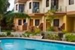 Отель Lost Horizon Beach Dive Resort