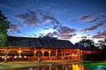 Отель Kalipayan Beach Resort & Atlantis Dive Center