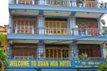 Отель Xuan Hoa 1 Hotel