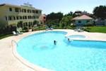 Отель Hotel El Eden