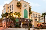 Отель Hilton Los Angeles/San Gabriel