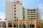 Отель Crowne Plaza Tuxpan