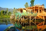 Отель Golden Hopes Group of Houseboats