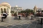 Отель Krishna Palace