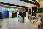 Отель Holiday Inn Tewksbury/Andover