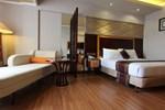Отель Regent's Park Hotel