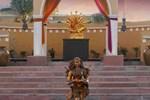 Отель Heritage Khirasara Palace