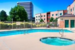 Отель Hampton Inn & Suites Denver-Tech Center