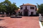Отель Hotel Playa de Cortes
