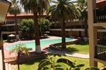 Отель Hotel Bugambilia