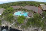 Отель Cliffside Resort