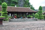 Отель Lang Viet Co - Co Vien Lau