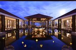 Отель Banyan Tree Lang Co