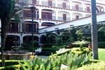 Отель GS Jerocs Tlaxcala