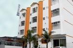 Отель Hotel Señorial Tlaxcala