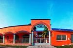 Отель Hotel Hacienda Bacalar