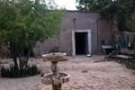 Отель Hostal del Desierto de Icamole