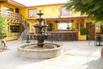 Отель Hacienda los Algodones