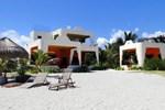 Апартаменты Mayan Beach Garden Inn