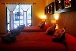Отель Hotel Luna De Plata